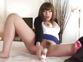 [OMEG-007] Azumi Chino