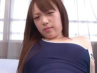 Nazuna Otoi Likes Fro Realize Pleasured Hard