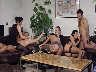 Vintage Orgy 159