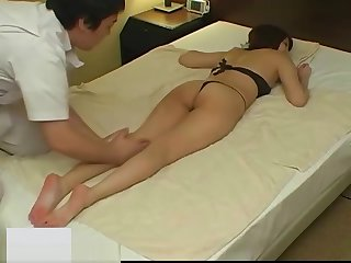 Asian Rub-down Ungentlemanly Upper case A Special Rub-down