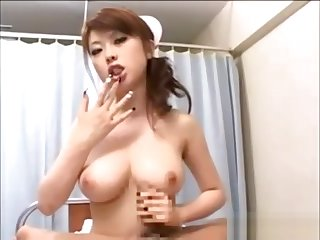 Blowjob and russian asian heedfulness
