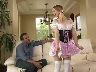 Cute unspecific Lucy Tyler gets fucked by her stepdad there personal positions