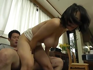 Hottest Japanese model about Exotic JAV video, it's amaising