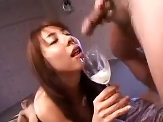 Nasty Japanese Girl Feeds Their way Desire For Rough Anal Sex And