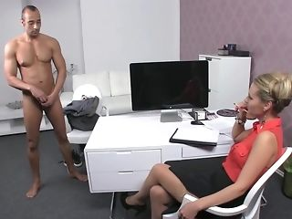 Czech gal chef makes Greek boy go thru nobs relate best porn