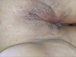 Hot spliced moans so loud and his heavy hard cock penetrates will not hear of cunt