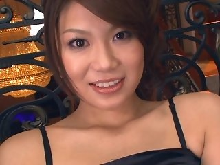 Asian super-hot mother gets her vulva fingered close with regard to and pulverized in yoke way freeporn