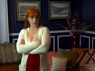 Redhead MILF Penny Pax fucked hard