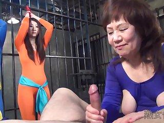 Cats Eye Of A Grown-up Woman Not A Cats Eye Of Reiwa Episode 4