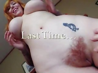 Aunt-In-Law Lauren's Secret Draw on PART two **FULL VID** Lauren Phillips & Chick Fyre